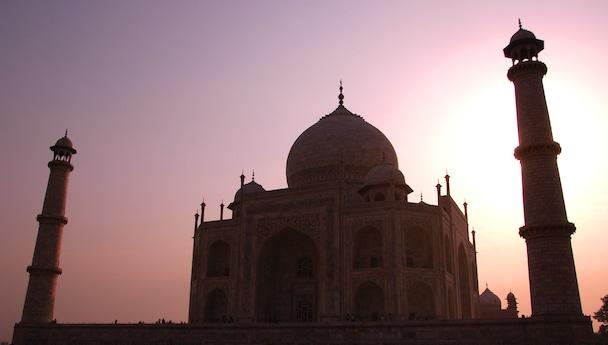 Overnight Agra Trip