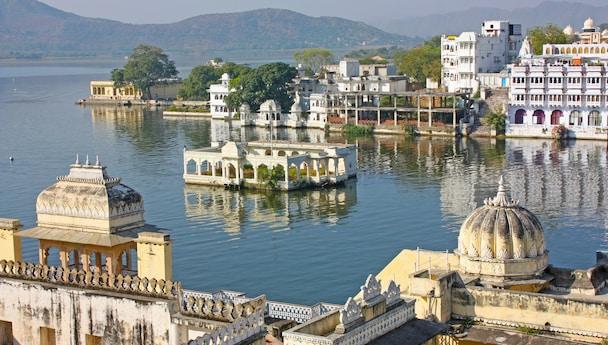 Romantic Rajasthan- Beautiful Times To Cherish!