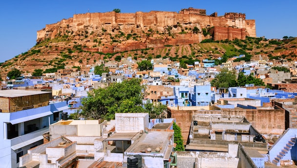 Jodhpur Tour Package