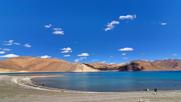 Breathtaking Leh - Ladakh