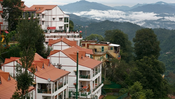 Weekend Gateway -  Shimla & Kasauli Tour