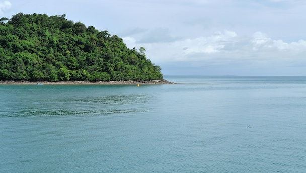 Sizzling Andaman -  Honeymoon Couples Delight