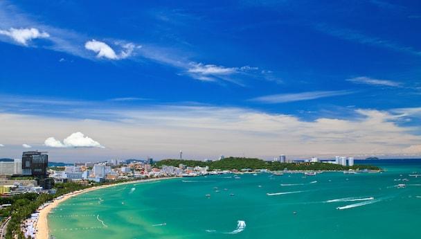 Thailand Summer Package!