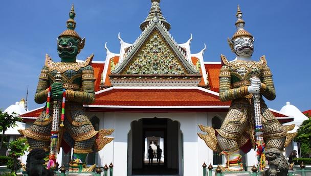 Captivating Bangkok and Pattaya Summer Special