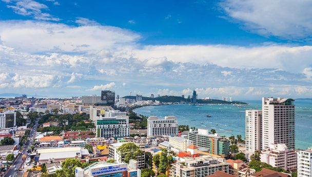 Reasonable Thailand