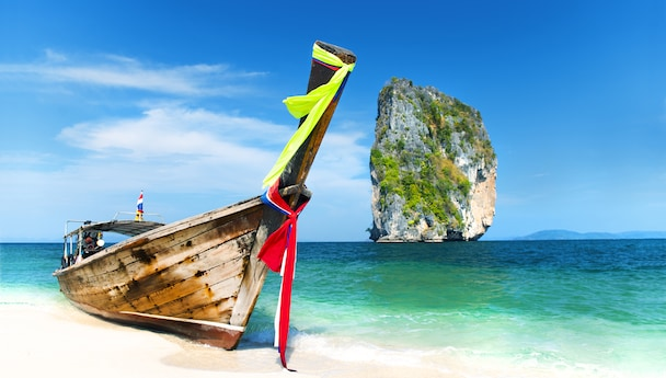 Holiday In Krabi!