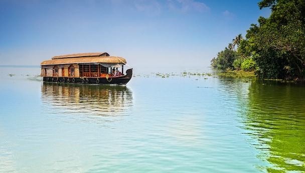Classical Kerala