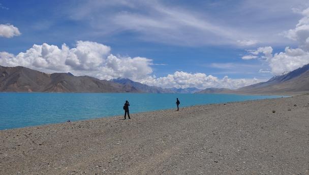 Leh With Pangong Lake Tour