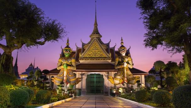 Amazing Thailand - Bangkok & Pattaya