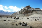 Ladakh Lake And Silk Route!