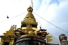 Spiritual & Wildlife Heritage of Nepal