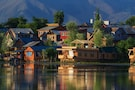 Northern Journey - Chandigarh & Kashmir