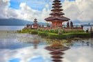 Bali Honeymoon Special (Deluxe Waterfront)