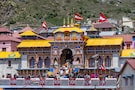 Holy Char Dham Yatra - Overland!