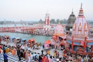 Haridwar And Rishikesh Trip!