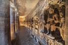 Weekend Getaway To Ajanta & Ellora Caves