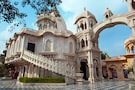 Weekend Getaway:  Mathura & Agra