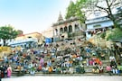 Golden Triangle With Buddhist Circuit Tour