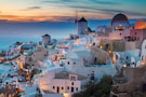 Exotic Greece with Skiing