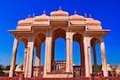 Rajasthan: Splendid Heritage & Holy Pushkar