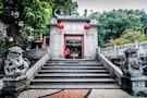 Venetian Stay in Hongkong and Macau