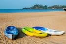 Goa- Enjoy The Fun-filled Trip!
