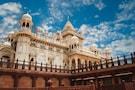 Rajasthan: Splendid Heritage & Sand Dunes