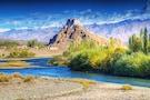 Stunning Ladakh with Nubra Valley & Pangong Lake