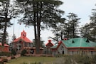 Shimla, Manali  & Delhi Tour (in Pvt Car)