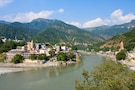 Weekend Getaway Rishikesh