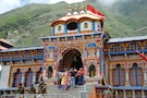 Char Dham Yatra By Road And Helicopter
