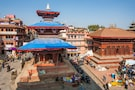 Tranquillity and Spirituality in Nepal