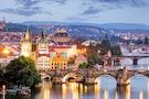 Highlights of Prague Vienna and Budapest 2016