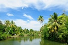 Backwaters, Beaches & Hills of Kerala Honeymoon Package