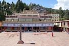 Heaven On Hills - Darjeeling
