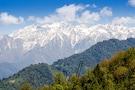 Pristine Kingdom Of Nature - Sikkim!
