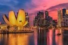 Sizzling Singapore!