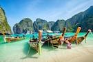 Thailand Thunder - Pattaya, Bangkok & Phuket