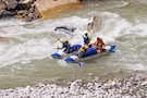 1n/2d Rafting And Camping At Phoolchatti Resort Rishikesh