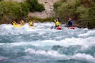 1n/2d In Ganga Kinare Boutique Hotel With Rafting