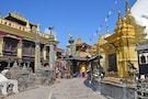 Enticing Nepal Pashupatinath to Mt. Everest