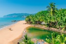 Goa - Bask In Lazy Lagoons