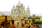 Pune To Ashtavinayak Tour