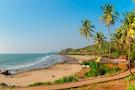 Incredible Goa - Resort De Coracao!