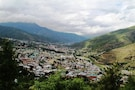 Panoramic Bhutan - Get Enthralled!