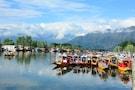 Exotic Kashmir!