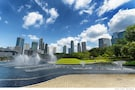 Singapore & Malaysia- Enjoy Dream Vacation!