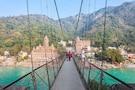 Hills Of Rishikesh & Mussoorie