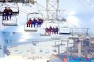 Dubai - Snow Park & Ferrari World Special