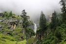 Scenic Shimla & Manali